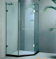 上海开门淋浴房铰链合页维修更换电话62085982