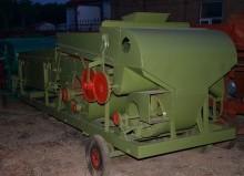 供应5xfz系列粮食种子清选机