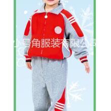 供应新款冬装幼儿园服价格