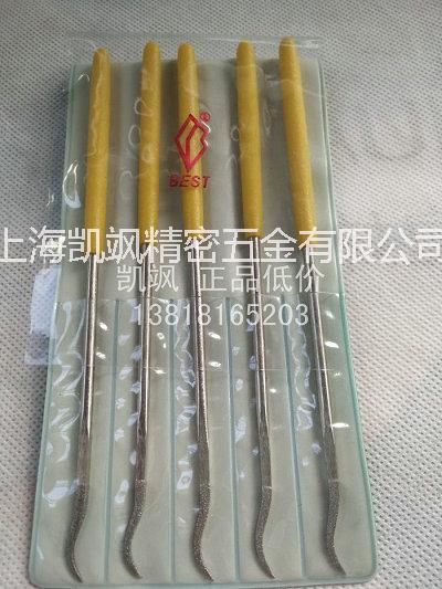 台湾一品锉刀钻石锉刀一品金刚锉图片/台湾一品锉刀钻石锉刀一品金刚锉样板图 (3)