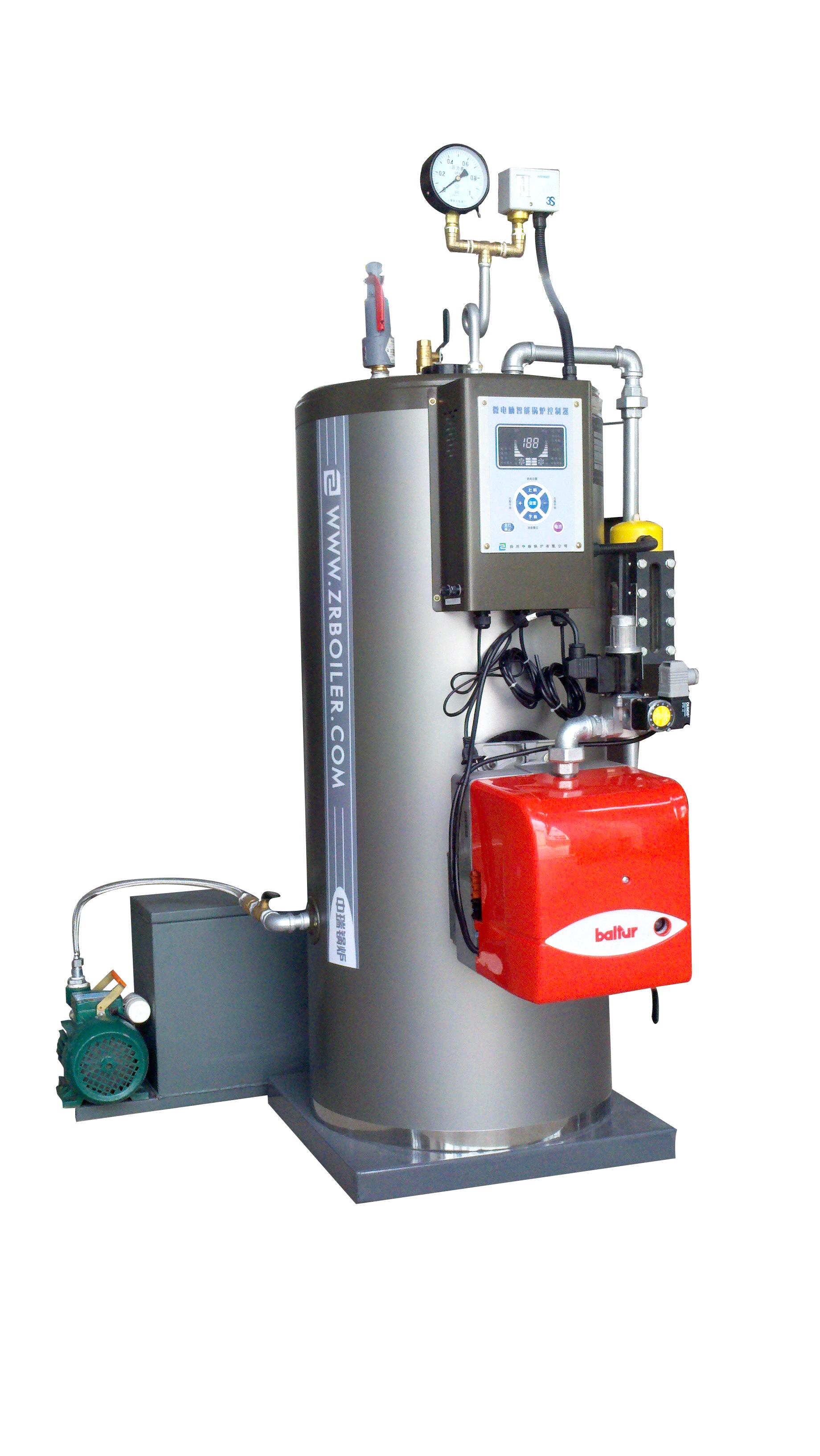 桑拿足浴养生专用蒸汽机蒸汽锅炉