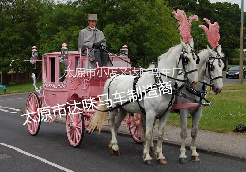 欧式婚礼马车厂家