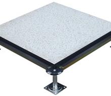 供应600*600钢基防静电活动地板