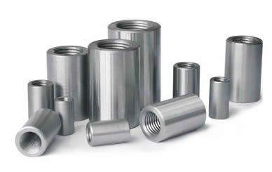 供应用于建筑的钢筋连接套筒,连接套筒,连接筒