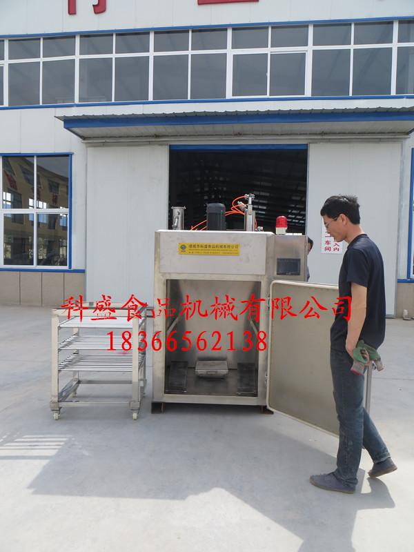 设备_设备供货商_v设备新型烟熏炉烟熏肉设备zakka木格图片