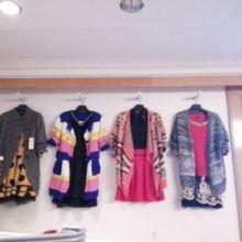 供应外贸精品针织毛衣,时尚开衫,时装毛