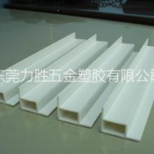 供应ABS塑胶异型材 ABS异型材最新价格 厂家承接生产各类ABS异型材