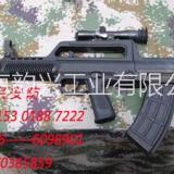 供应用于部队训练的可拆卸式轻武器95模拟步枪
