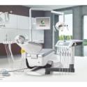 重庆新格口腔综合治疗椅X1+图片