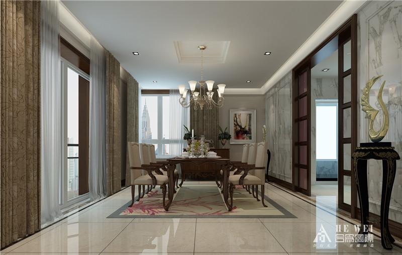 设计效果图,豪宅装饰公司价格
