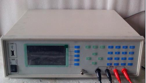 FT-347双电测电四探针电阻率