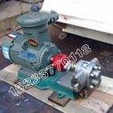 TCB防爆铜齿轮泵,2CY齿轮油泵图片