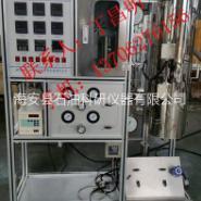 高温高压催化剂评价装置图片