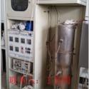 石油化工科研仪器-小型固定流化床图片