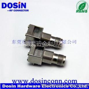 全金属TNC-KWE射频连接器 TNC接头图片