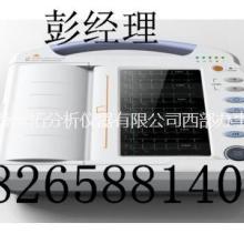 十二道彩屏心电图机 ECG-12B(10.1