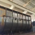 8T/24h植酸钙滤饼桨叶干燥机图片