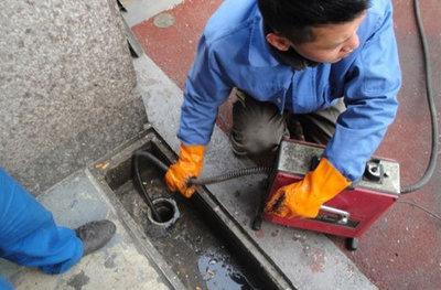 徐汇区石龙路疏通下水道清洗管道价格