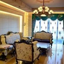供应用于陈列设计的昆山千灯壁纸窗帘设计施工/千灯壁纸窗帘设计/千灯壁纸窗帘价格图片