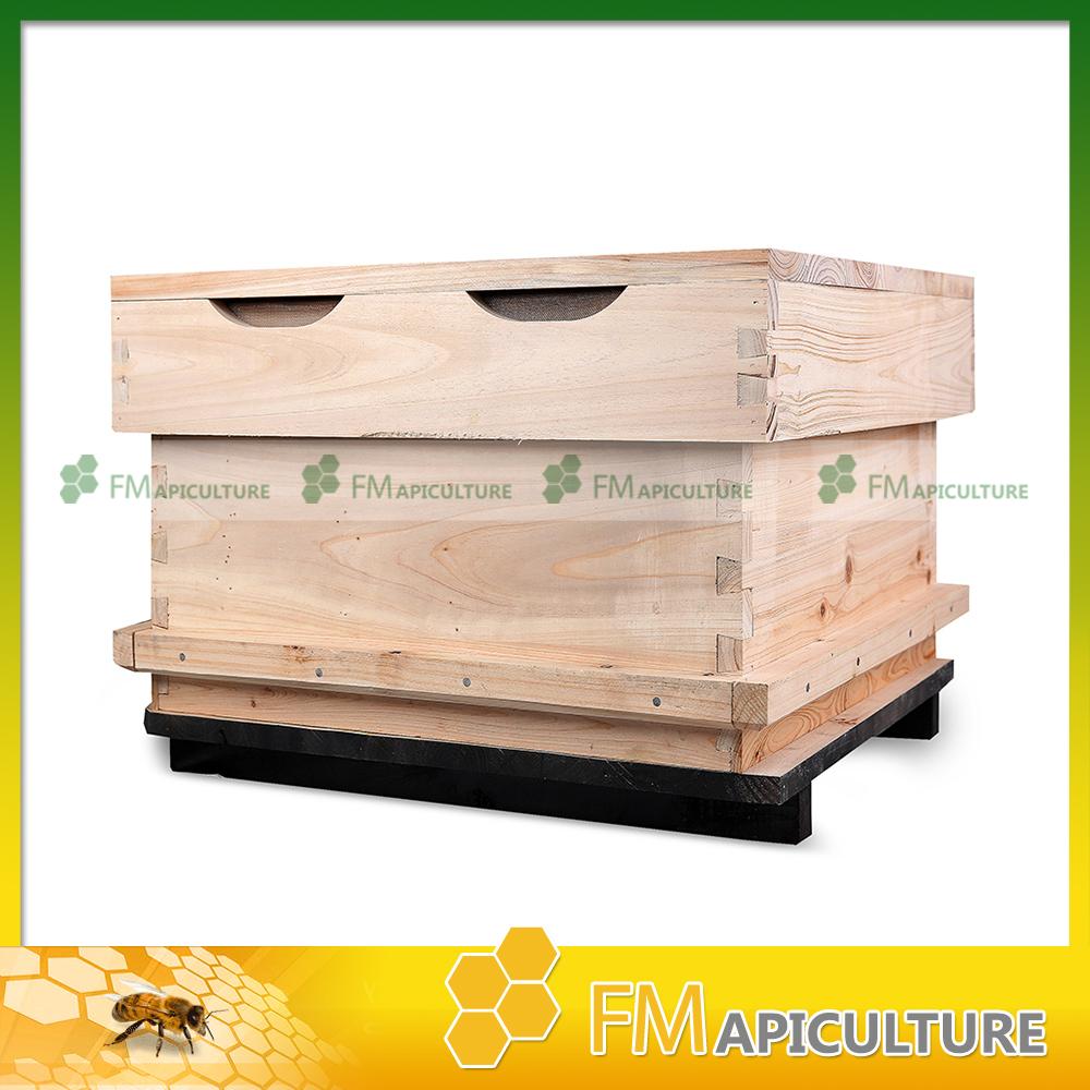 供应蜂箱标箱/优质蜂箱/杉木/标箱