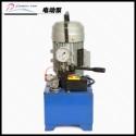 江力液压机具厂供应超高压电动泵|向用户提供提供安全、优质、高效的液压机具产品和服务
