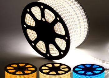 义乌,LED灯带图片