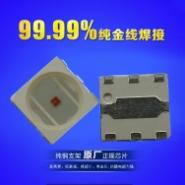 5050黄光高功效散热性强led灯珠图片