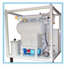 供应ZY系列变压器油真空滤油机图片