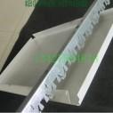 金华市S型300面防风铝条扣板图片