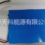 聚合物锂电池7580118-16图片