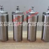 供应石油科研仪器/水热反应釜/化工仪器