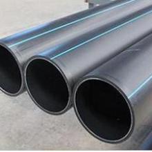 供应新疆建投宝塑供应优质PE实壁管