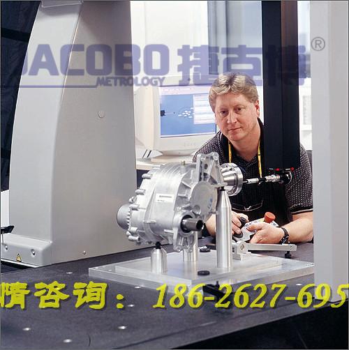 思瑞Croma三坐标维修 TP20 TESA测头