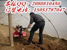 供应小型除草旋耕机,开沟培土机 小型农机 龙游挖沟机 旋耕机