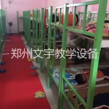 供应郑州铁质儿童上下铺,郑州儿童铁质上下铺生产厂家,郑州铁质儿童床上下铺规格尺寸