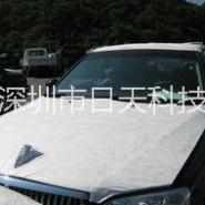 汽车漆面保护膜/汽车内饰保护膜图片