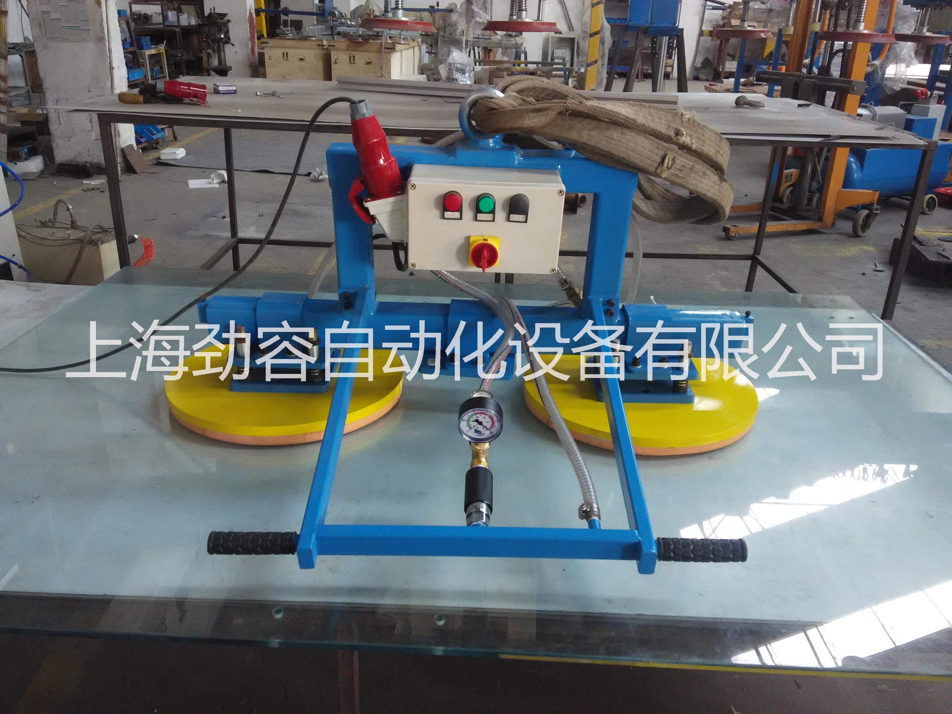 上海供应板材搬运机,真空吊具,真空吸吊机,搬运机械手