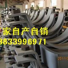 供應用于管道支撐的上杭管夾D3A.108S 支架整定式彈簧支吊架 綜合支吊架專業生產廠家圖片