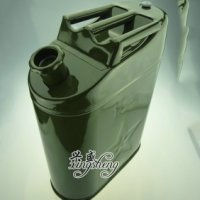 供应汽油桶 批发10L油桶 厂家直销柴油桶 20L金属桶