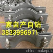 供应用于华北设计院的合肥立管管夹生产厂家 单孔垫片 管托 支吊架成品组合件报价批发