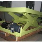 苏州简易升降机厂家 导轨式移动式剪叉式液压升降机生产厂家