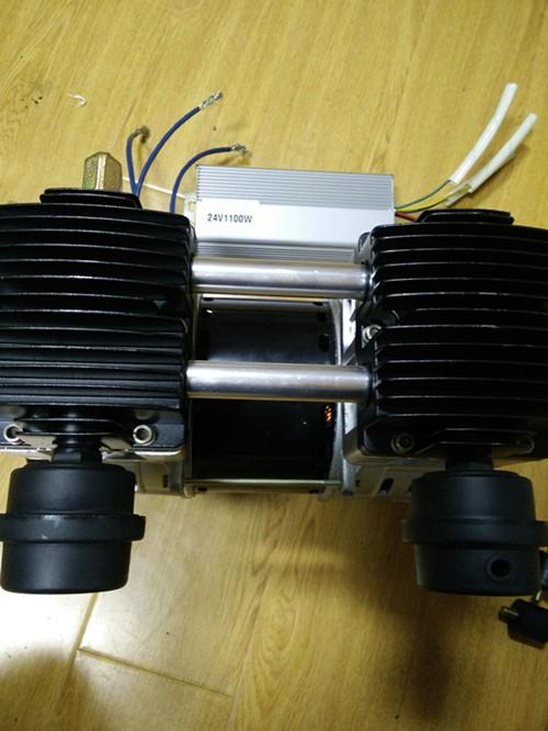 直流无油空压机1500W机头,贵州空压机报价,贵州空压机批发
