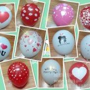 创意气球装饰/成都气球装饰造型图片