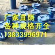 焊接式DN50水流指示器图片