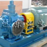 供应用于船舶供油的船用重油YCB-30远东输油泵.