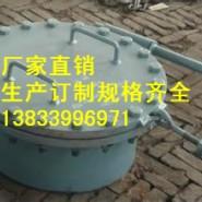 CKT DN100排污孔生产厂家图片