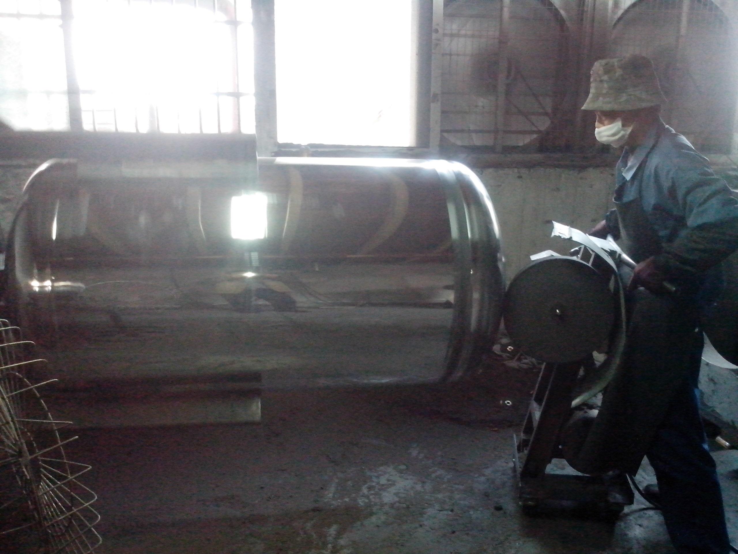 组合式搪瓷钢板水箱厂家