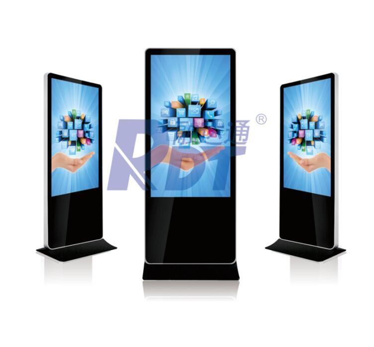 广告机落地式RDT-310 融达通专业生产厂商