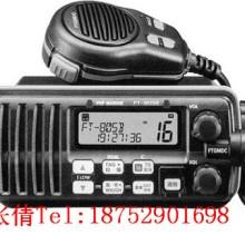 供应FT-808A级中高频电台, 带CCS证书图片