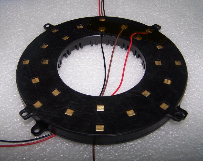 盘式导电滑环哪家专业?盘式导电滑环价格怎样?盘式滑环用在哪些设备